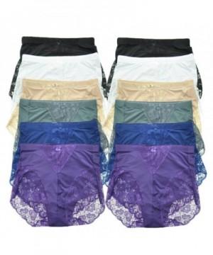 Discount Real Women's Panties Wholesale