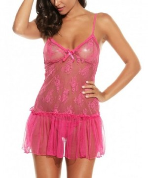 Discount Women's Chemises & Negligees Outlet Online