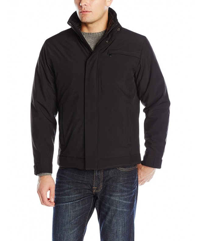 Weatherproof Garment Co Jacket Black