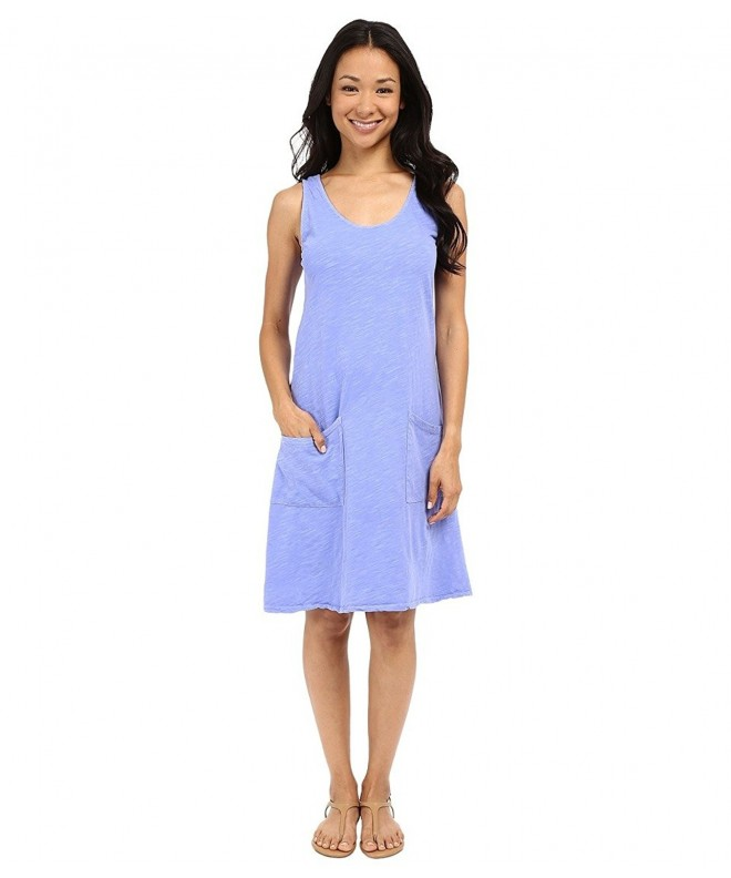 Fresh Produce Womens Periwinkle Medium