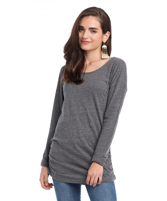 Synergy Organic Clothing Chandra Charcoal