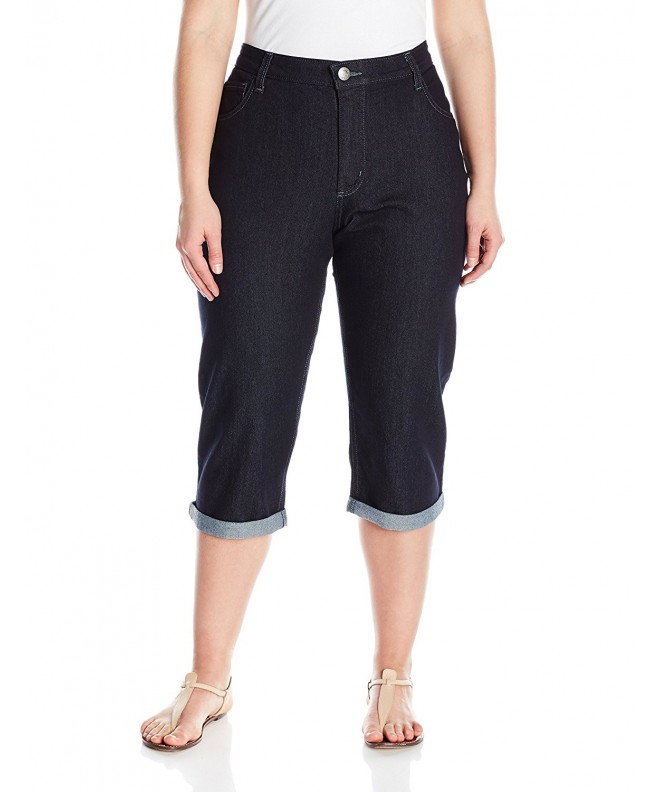 Riders Lee Indigo Womens Comfort