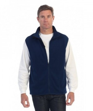 Gioberti Zipper Polar Fleece Medium