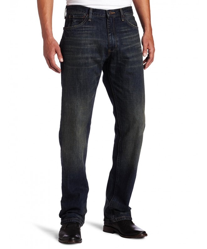 Nautica Jeans Relaxed Rigger 34Wx32L