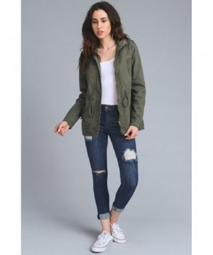 Cheap Real Women's Anoraks