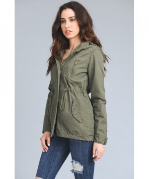 Fashion Women's Coats Outlet