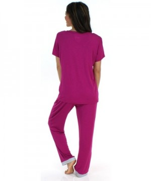 Discount Real Women's Pajama Sets Clearance Sale