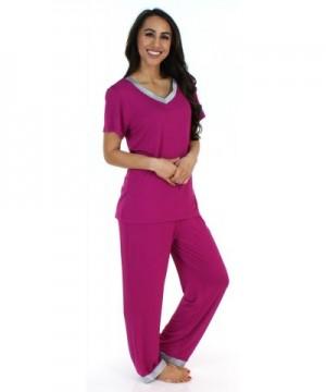 Designer Women's Sleepwear