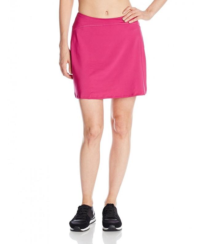 Skirt Sports Womens Running Shorts