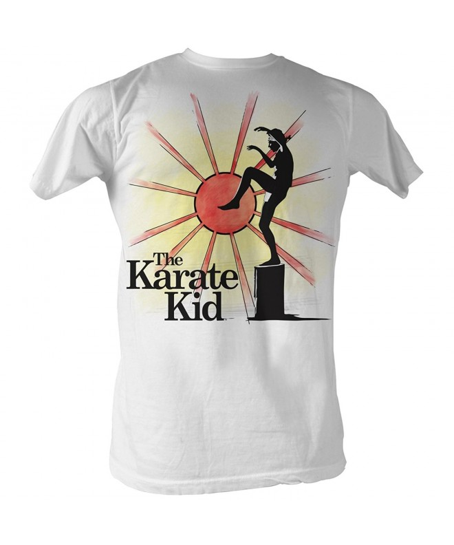 Karate Kid Ninja T Shirt XX Large