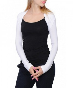 Popular Women's Shrug Sweaters Outlet Online