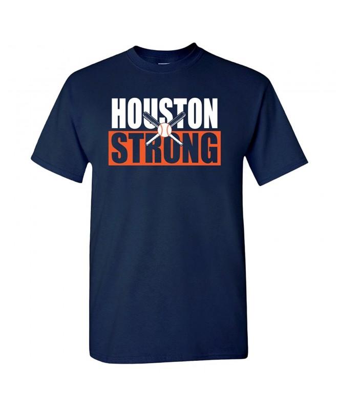 Xtreme Houston Strong Crossed Shirt