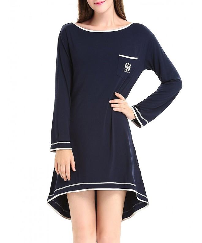 NORA TWIPS Womens Comfort Pajamas