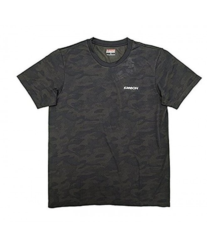 Karbon Moisture Wicking T shirt X Large