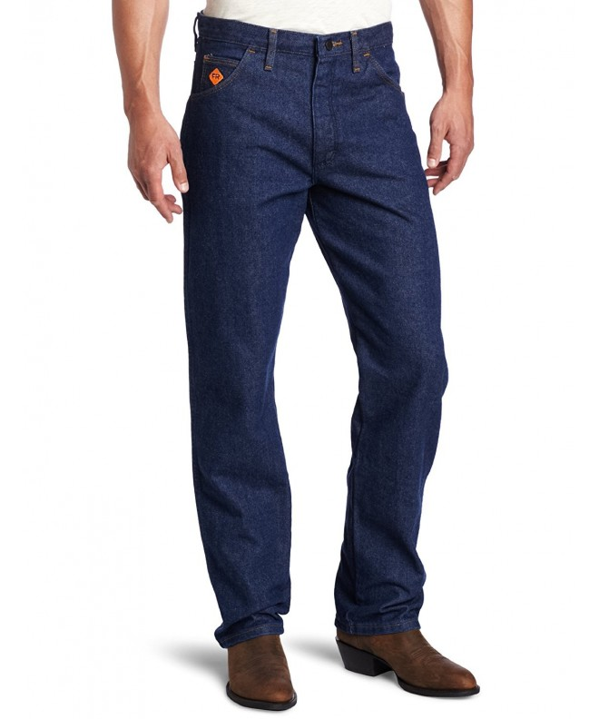 Wrangler Flame Resistant Relaxed 46x32