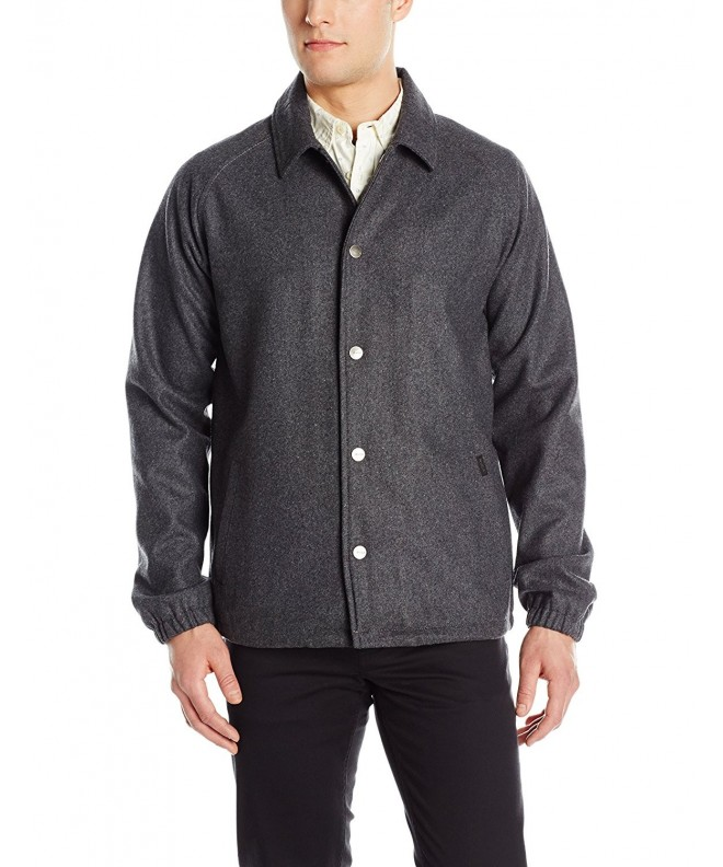 RVCA Wrenchman Coaches Jacket Medium