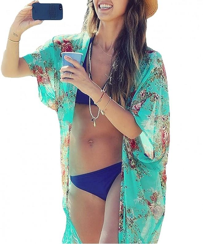 MiYang Summer Womens Swimwear Beachwear