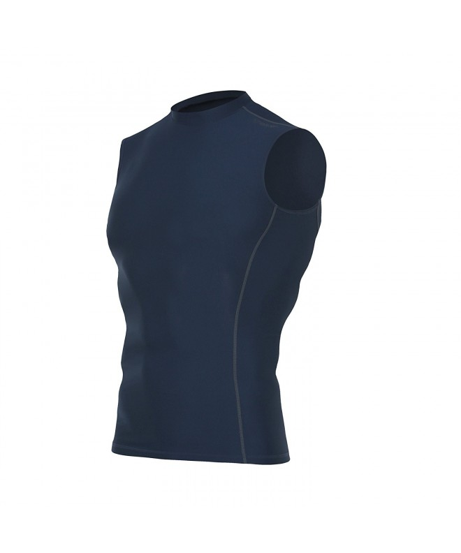 OUTOF Sleeveless Baselayer Compression Rashguard
