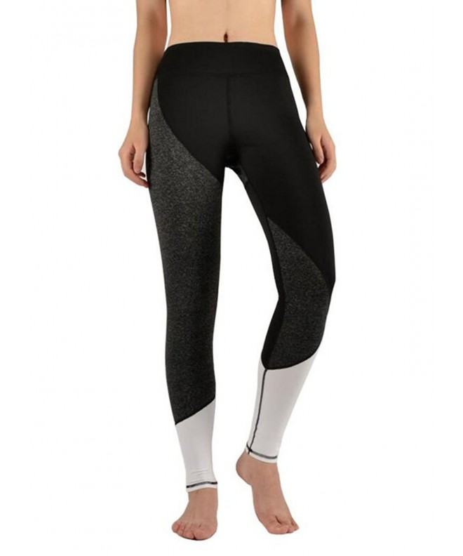 Womens Stretch Color Leggings S170153