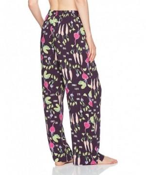 Women's Pajama Bottoms Clearance Sale