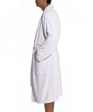 Cheap Real Men's Bathrobes Outlet