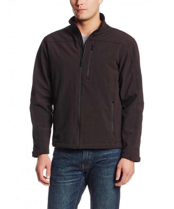 Weatherproof Garment Co Shell Jacket