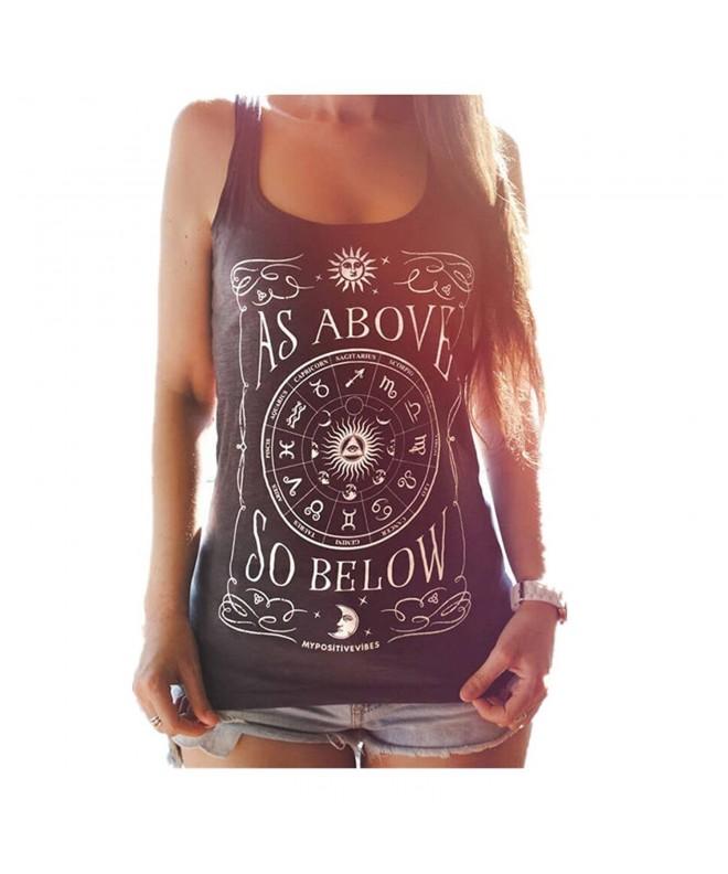 Papaya Women Fashion Sleveless T shirt