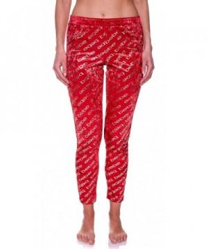 2018 New Women's Pajama Bottoms Online Sale