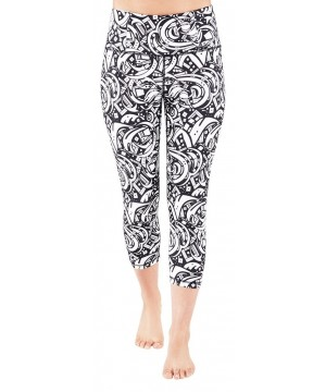 Manduka Womens Essential Capri X Small