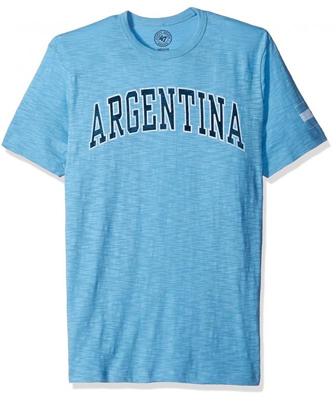 Argentina 47 Vintage Carolina Medium