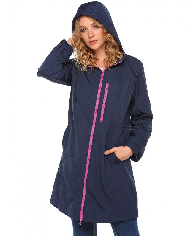 Bifast Rainwear Outdoor Packable Lightweight