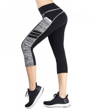 Sugar Pocket Workout Running Leggings