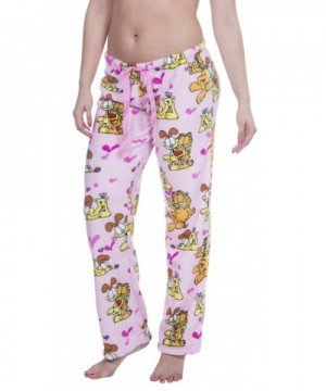 Licensed Womens Pajama Lounge Medium