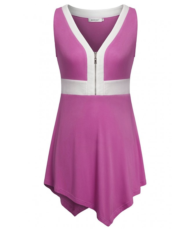 Business Juniors Kospoon Active Fuchsia