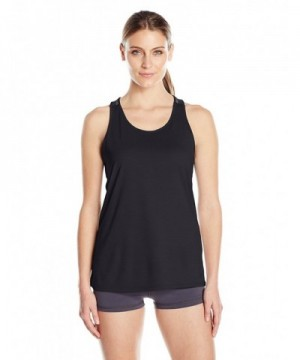 Ivanka Trump Womens Racerback Black