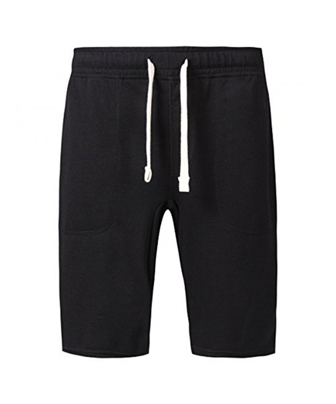 Mrignt Casual Cotton Elastic Jogger