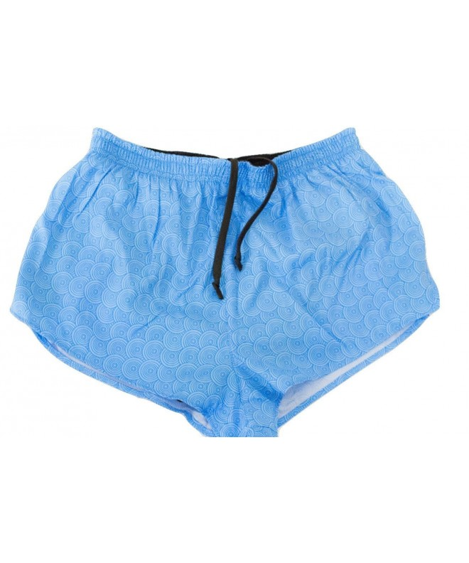 Running Split Shorts Cloudy Large