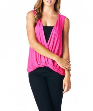 82T 2224RS FCH WomenS Rayon Jersey Sleeveless