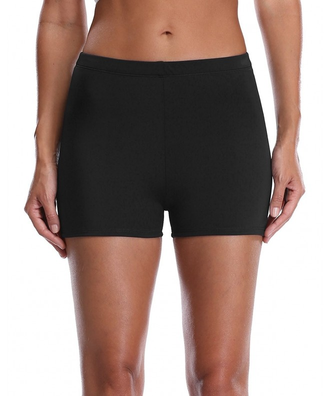 Sociala Shorts Women Bathing Bottoms