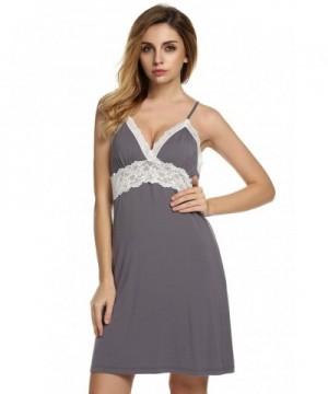 Womens Lingerie Slips Sleepwear Nightwear