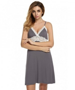 Fashion Women's Nightgowns