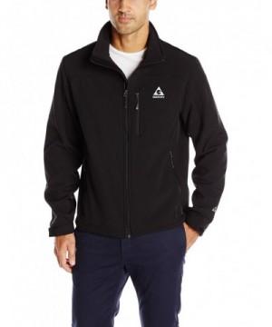 Gerry Point Softshell Jacket XX Large