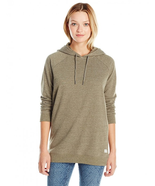 Volcom Juniors Lived Pullover Hoodie