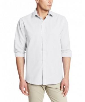 Cutter Buck Herringbone Shirt XX Large