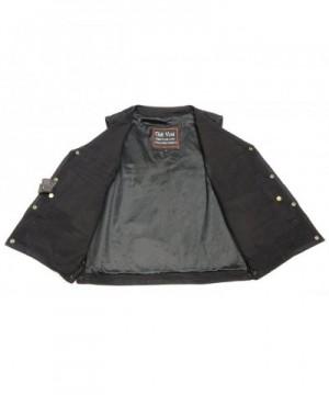 Cheap Men's Outerwear Vests Online Sale