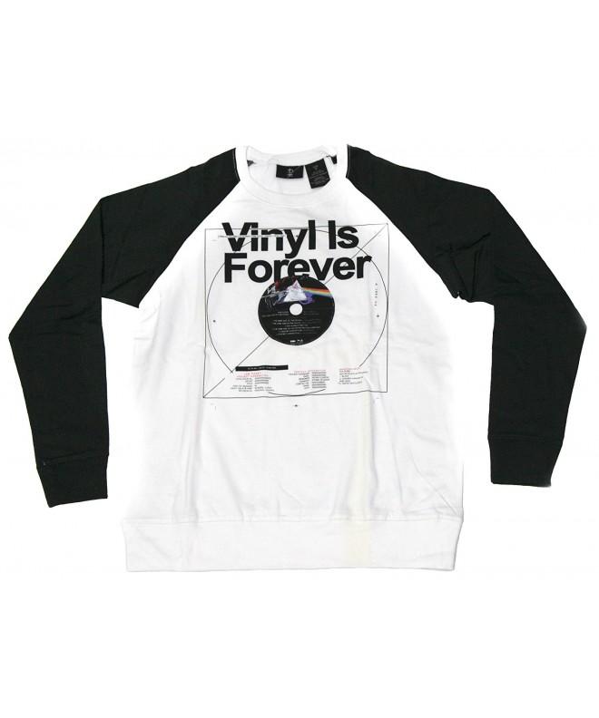 Pink Floyd Vinyl Forever Sweatshirt