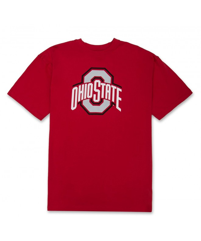 Champion Buckeyes Sleeve Cotton Apparel