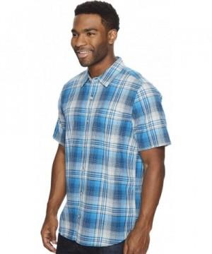 Cheap Designer Men's Casual Button-Down Shirts