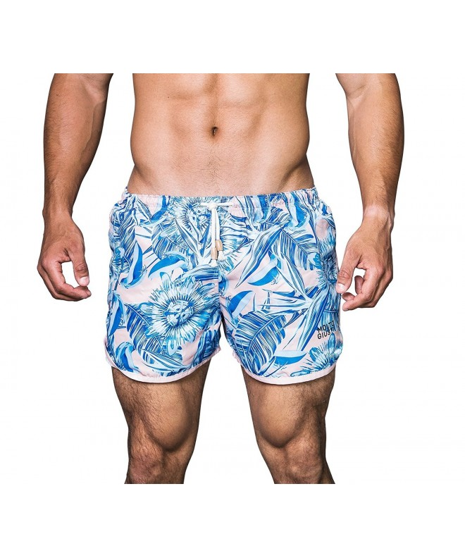 Swimwear Tropical Bathing Designer XX Large