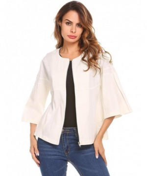 Brand Original Women's Blazers Jackets Outlet